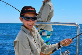 Ningaloo Sport Fishing