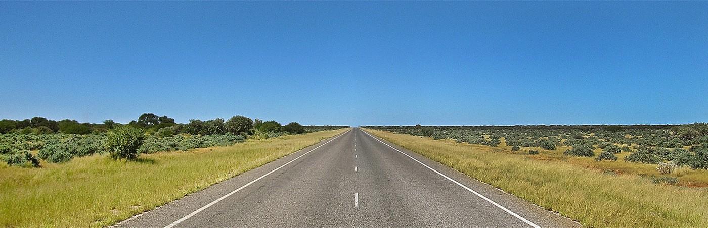 Road infinity